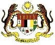 Crest of Malaysia